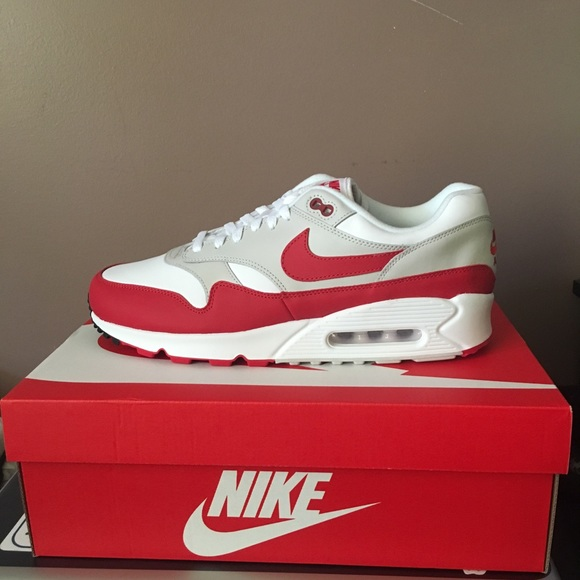 Air Max 901 sport red Boutique